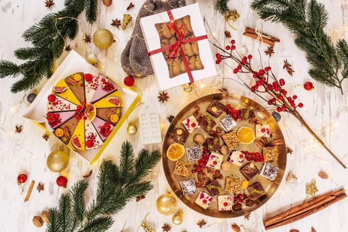 Bunătăți de Crăciun și Anul Nou